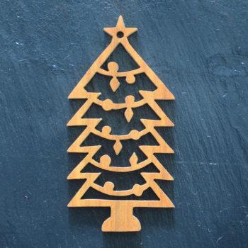 Christmas Ornament Christmas Tree 036