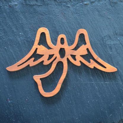 Christmas Ornament Angel 2 061