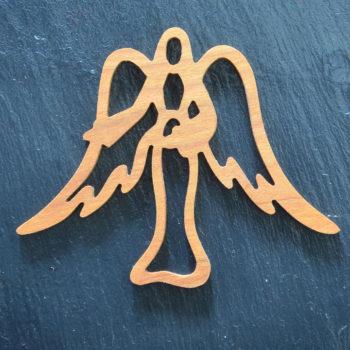 Christmas Ornament Angel 112
