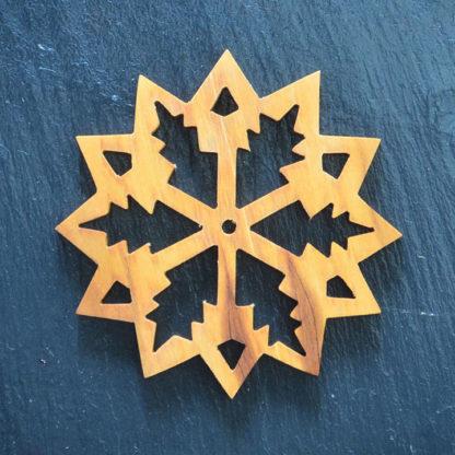 Christmas Ornament Southwest Design 124