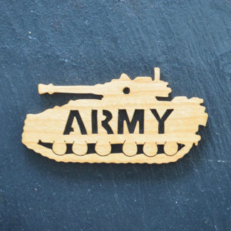 Christmas Ornament Army 159