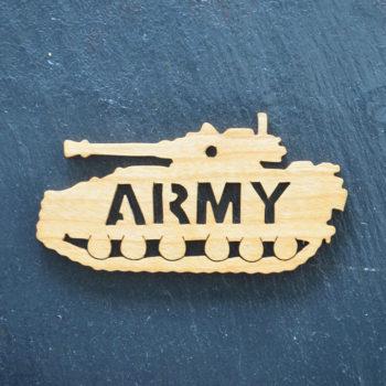 Christmas Ornament Army 159